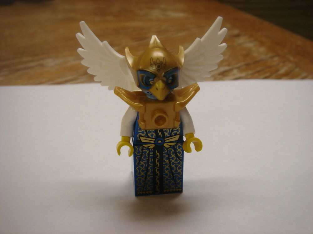 Lego Legends of Chima ...