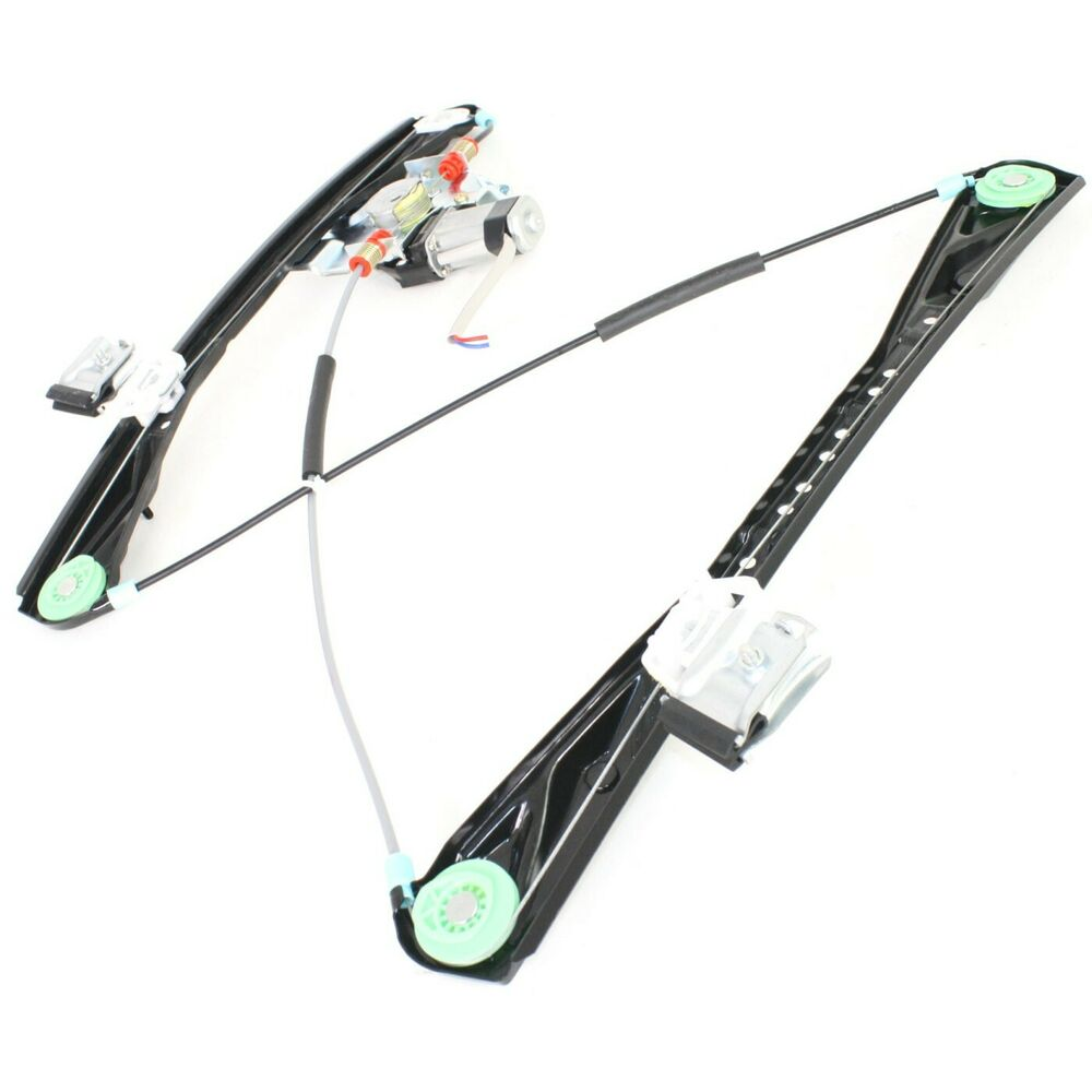 power window regulator for 2000 2002 lincoln ls front
