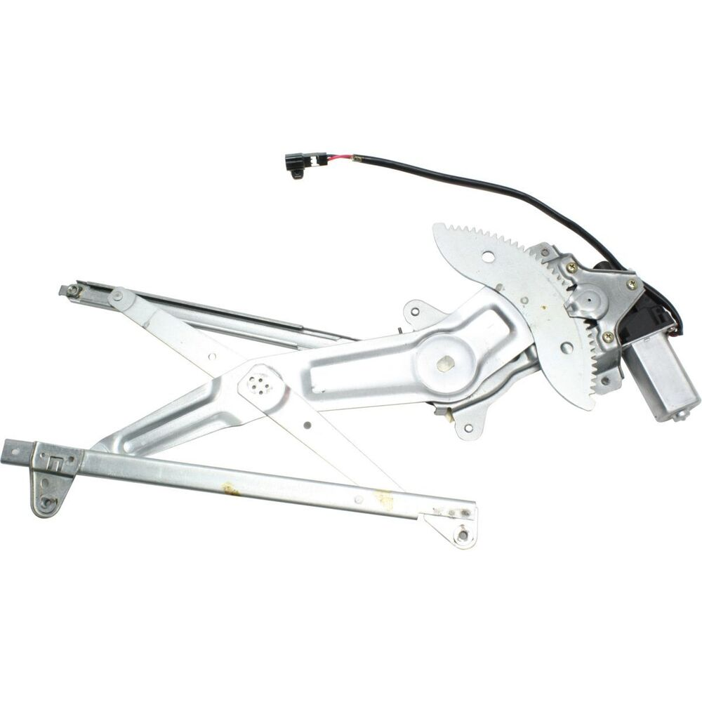 power window regulator for 97 2001 toyota camry front