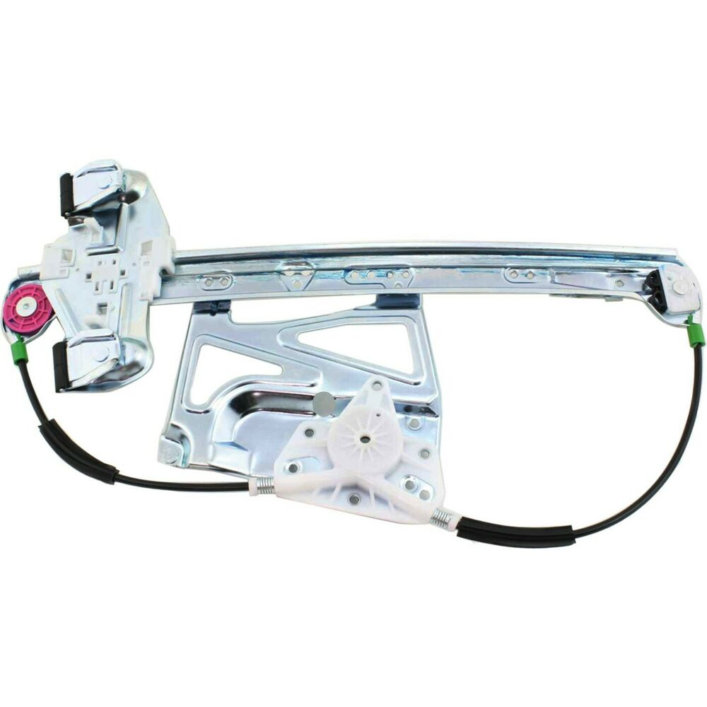 Power window regulator for 2000 2005 cadillac deville for 04 cadillac deville window regulator