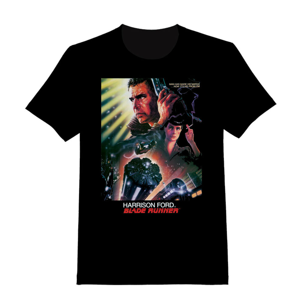 Blade Runner Custom T Shirt 153 Ebay