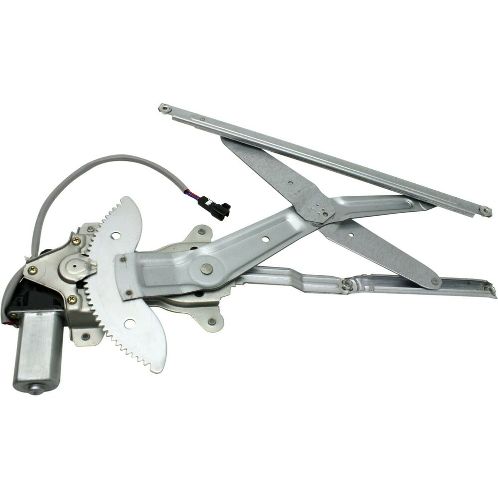 power window regulator for 98 2002 toyota corolla front