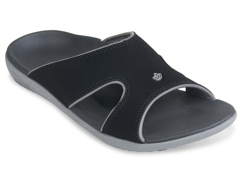Spenco Total Support Polysorb Women S Shoe Sandal Slide
