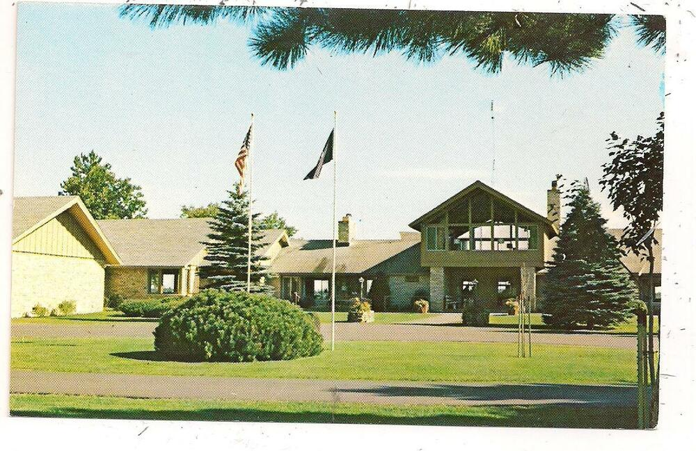 Dairymen S Country Club Home Lake Lodge Boulder Junction