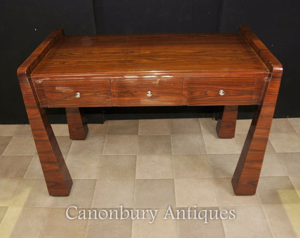 art deco style rosewood secretaire 494335. art deco office furniture rosewood desk 1920s writing table ebay style secretaire 494335 r