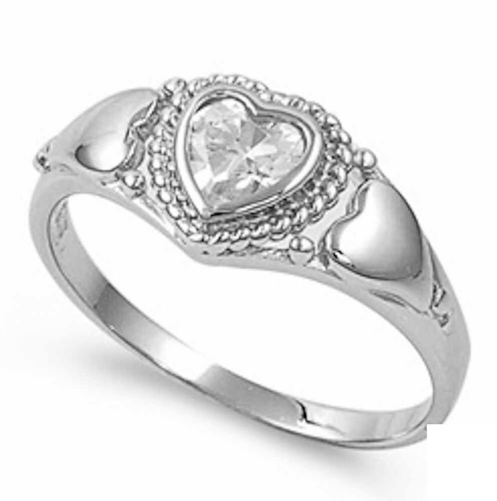 russian cz promise engagement 925 sterling silver
