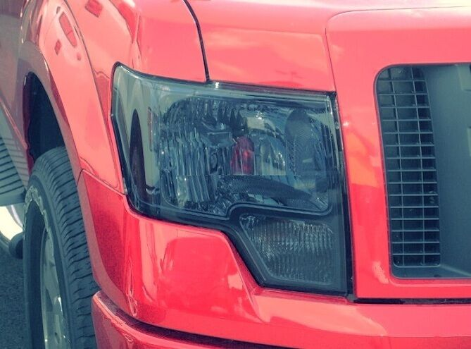 2014 ford f 150 tail light covers autos post. Black Bedroom Furniture Sets. Home Design Ideas