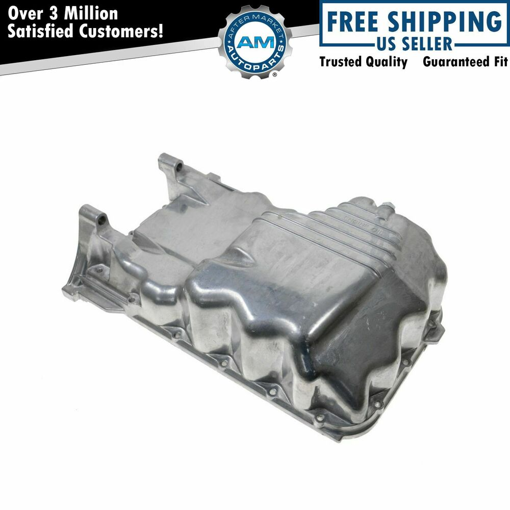 Acura Tl Transmission For Sale: Aluminum Engine Oil Pan 11200P8AA00 For Acura CL TL Honda