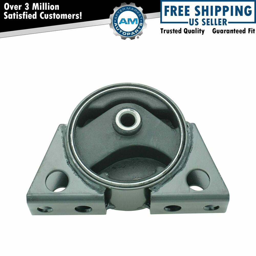 Front engine motor mount for infiniti g20 nissan altima w for Nissan altima 2001 motor
