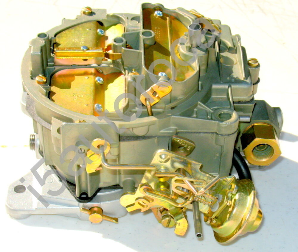 69 ROCHESTER QUADRAJET 4MV CARBURETOR CHEVY 1969 350 ...