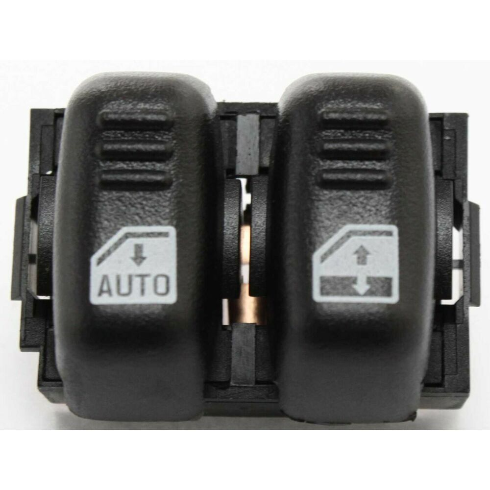 Window switch for 97 2002 chevrolet camaro dual switch 2 for 1997 honda crv power window switch