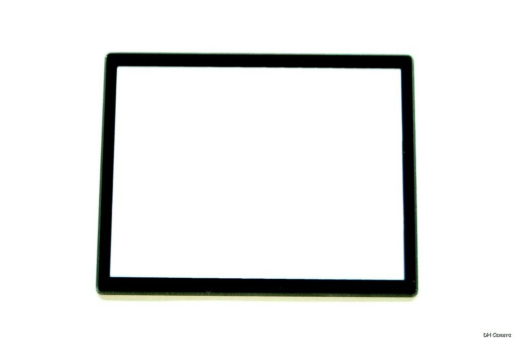 Panasonic fz28 rear plastic lcd screen cover repair new for Screen new window
