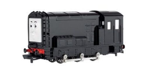 Bachmann trains h o thomas the tank engine diesel 58802 ebay
