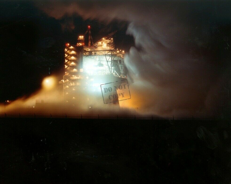 space shuttle engines firing - photo #10