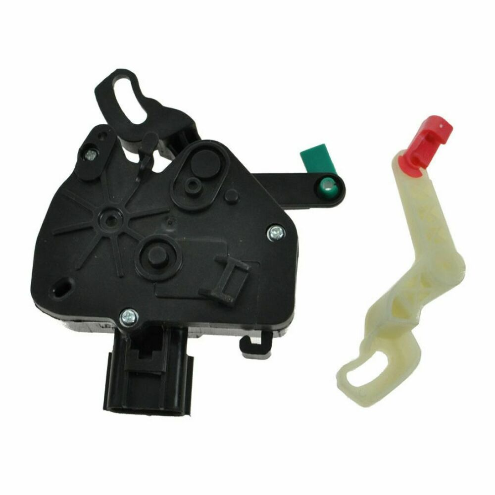 Rear Side Sliding Door Slider Power Lock Actuator For
