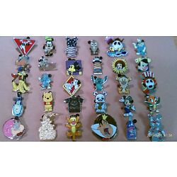 Kyпить Disney Trading Pins-Lot of 25-No Duplicates-LE-HM-Rack-Cast-Free Shipping на еВаy.соm