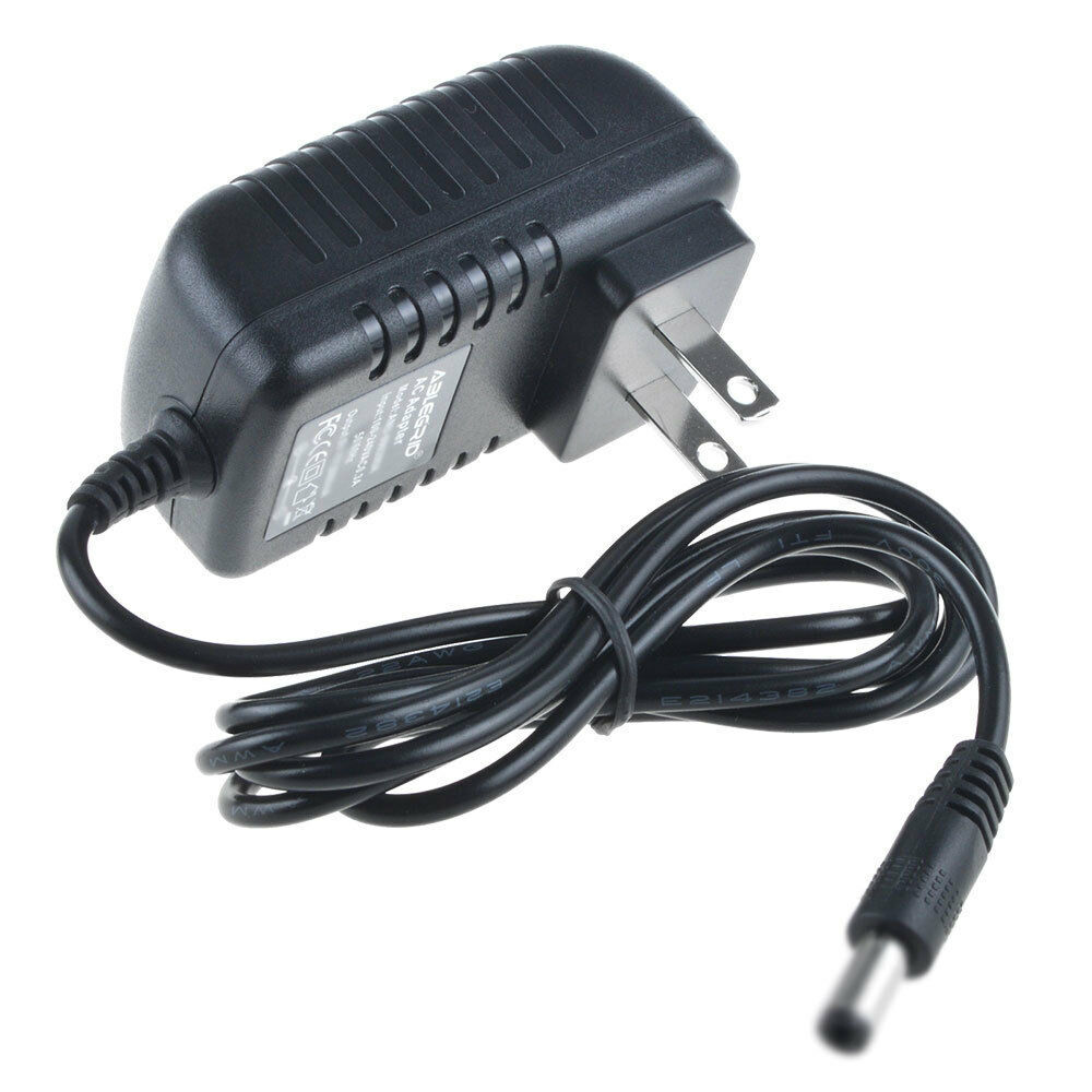 9v 2a ac adapter wall dc charger for roland keyboard models power supply psu ebay. Black Bedroom Furniture Sets. Home Design Ideas