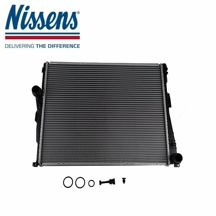 Radiator Nissens 60782a For Bmw E46 323ci 323i 325i 325xi
