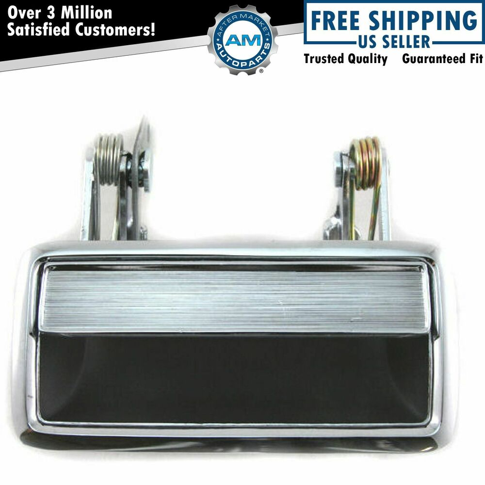 Passenger Side Right Outer Outside Exterior Door Handle For Mustang Town Car