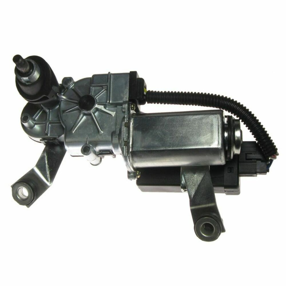 Rear Window Wiper Motor New For Blazer Jimmy Envoy Bravada