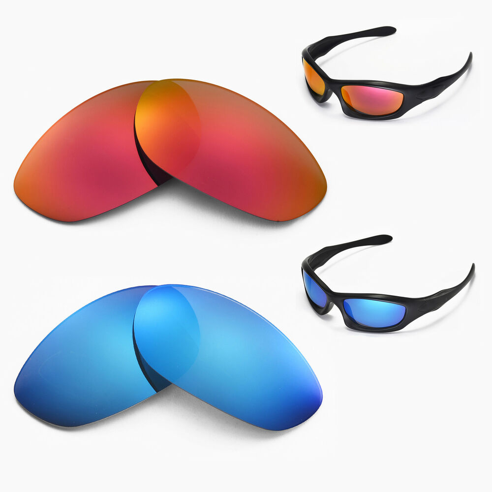 how to change the lenses on raybands
