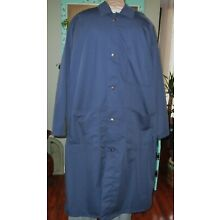 Dickson Frock Coat Navy Butcher Medical Work Wear Uniform 45
