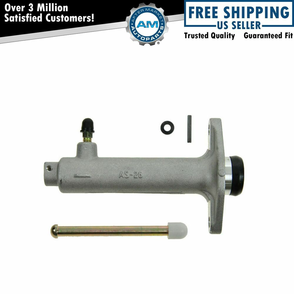 Clutch Slave Cylinder 21mm Bore Replacement For Jeep