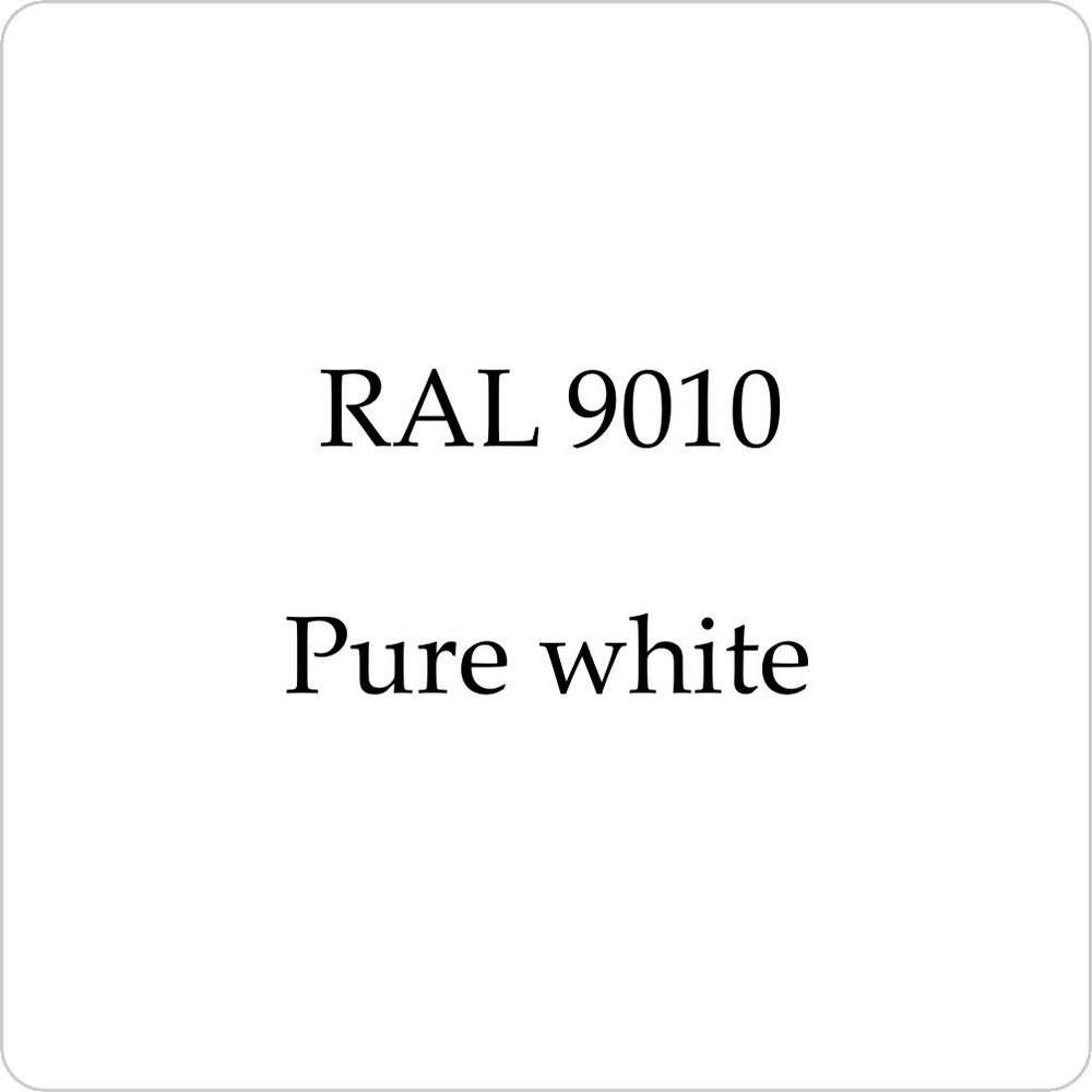 ral 9010 cellulose car body paint pure white 1l with free strainer ebay. Black Bedroom Furniture Sets. Home Design Ideas