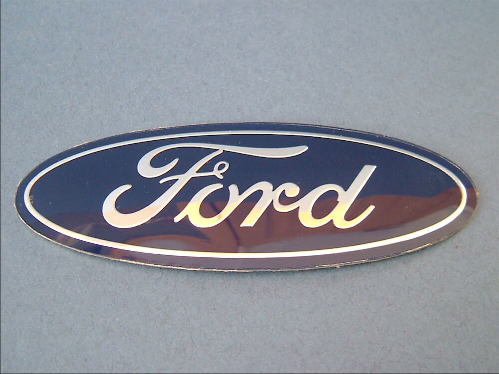 Genuine Ford Car Badge Insert Overlay Small Ebay HD Wallpapers Download free images and photos [musssic.tk]