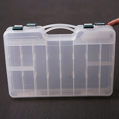 Fishing Tackle Tool Box Storage Box For Fish Accessories