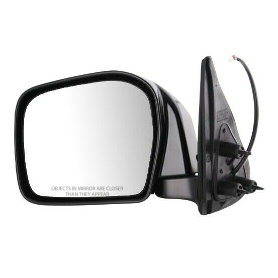 2000 Toyota Avalon Driver Side Mirrorkool Vue Power Mirror For 2001 Kool Wiring Diagrams 2004 Tacoma
