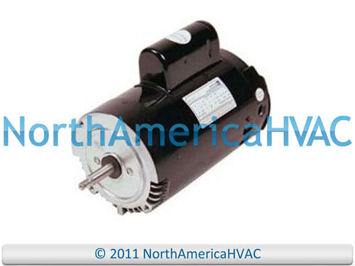 Letro Swimming Pool Cleaner Motor Booster Pump 3 4 Hp A O