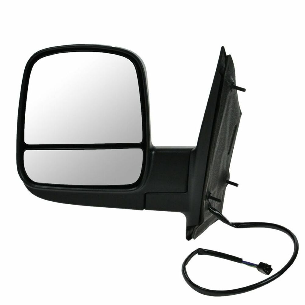 Side Mirror Power Heated Driver Left Lh For 08 13 Chevy