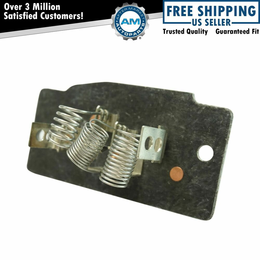 heater blower motor resistor for ford ltd mercury lincoln 2004 Crown Vic On 28 Inch Crown Victoria Steering Column