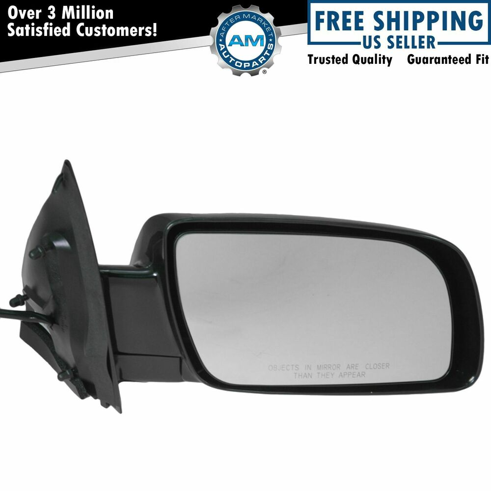 Power Side View Door Mirror RH Right Passenger Side For 88