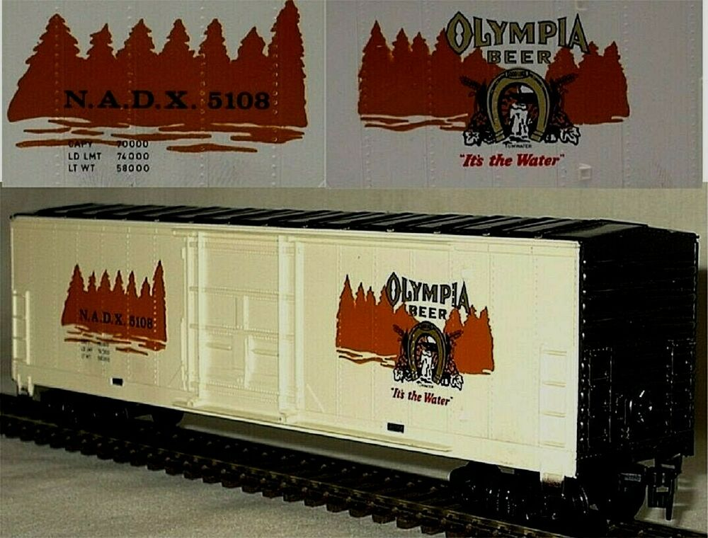 Where To Buy Old Trains Cars