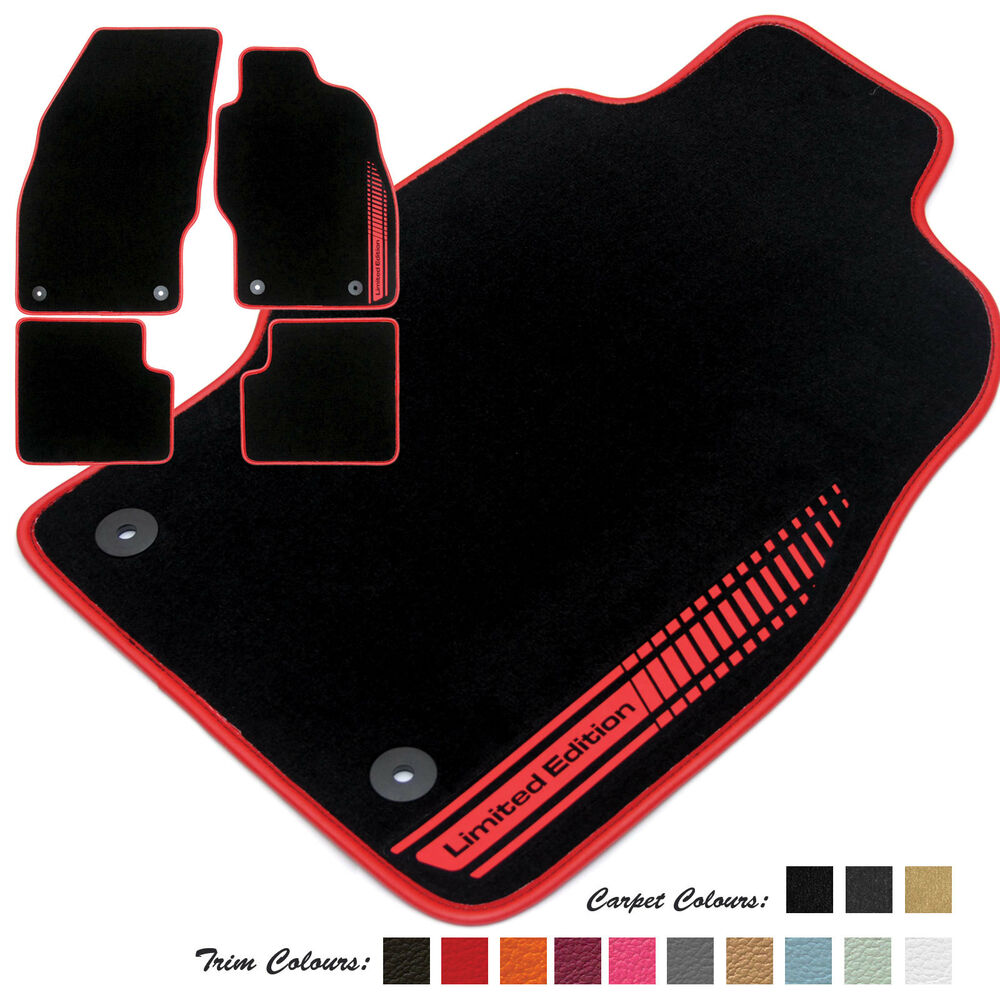 Red Car Floor Mats Ebay Upcomingcarshq Com