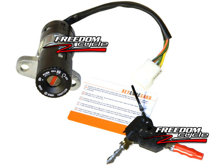 98 09 ktm 400 640 690 950 duke supermoto lc4 smc ignition