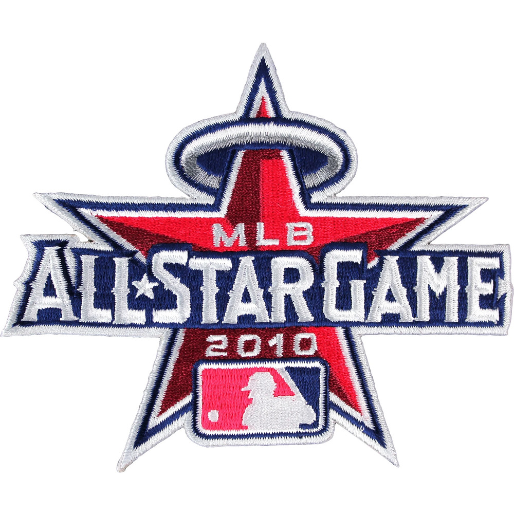 Stargazing Wishes In Anaheim Ca: 2010 MLB All Star Game Los Angeles Angel Stadium Of