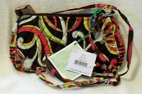 Vera Bradley Puccini Amy RETIRED NWT FREE SHIPPING