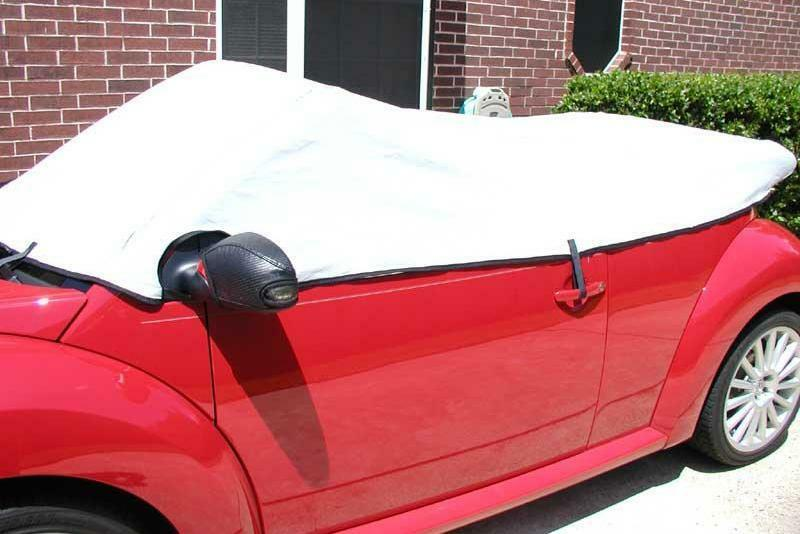 Covercraft Evolution 174 Interior Cover 2003 2008 Volkswagen Vw Beetle Convertible Ebay