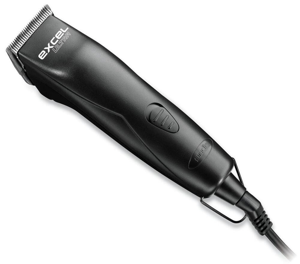 Andis Excel Ultra Professional Detachable Blade Hair ...