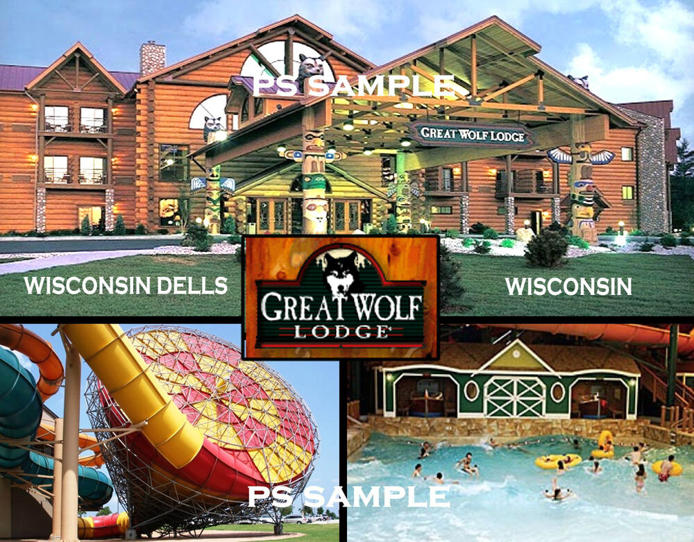 How to use a Great Wolf Lodge coupon Great Wolf Lodge features multiple seasonal promotions, suite and waterpark packages, savings on multi-day stays, waterpark lunch plans, and a variety of other high value online coupons.