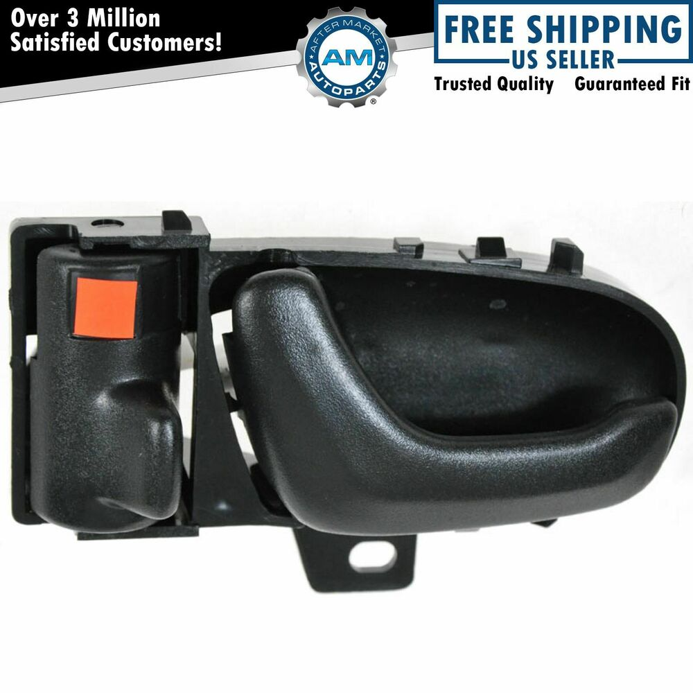 Door Handle Interior Front Or Rear Driver Side For 92 94