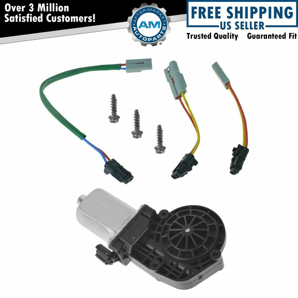 Power window lift motor passenger right for f150 f250 f350 for 1998 ford f150 rear window replacement