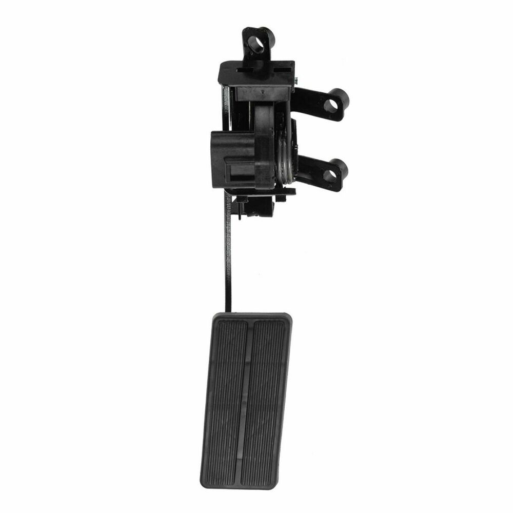 Ford Gas Pedal : Accelerator gas pedal position sensor for excursion f