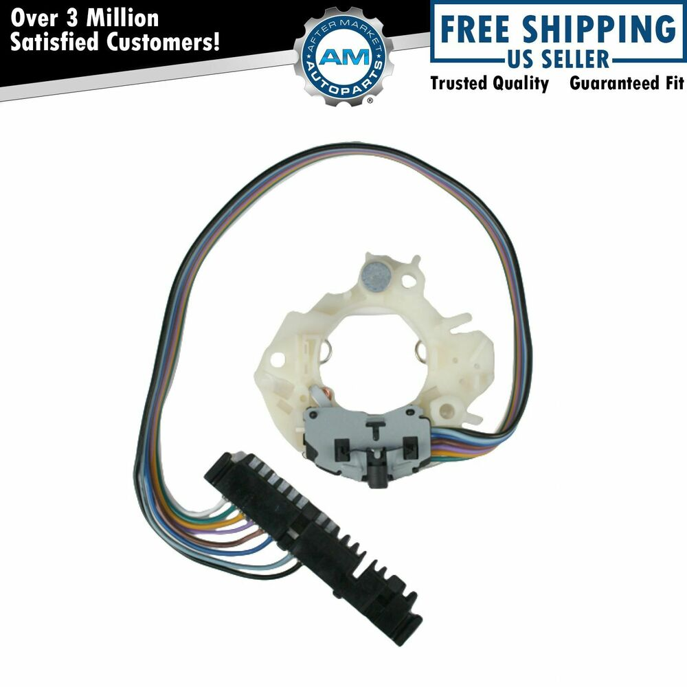 Turn Signal Switch Direct Replacement New For Chevy Gmc
