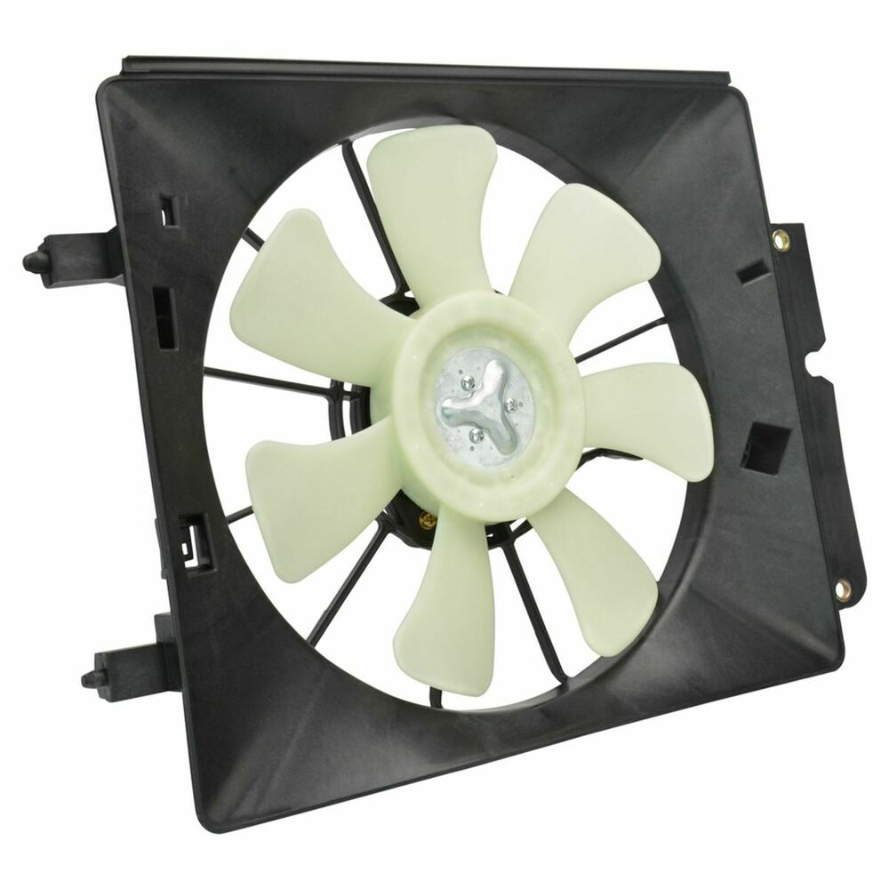 A c ac air conditioning condenser cooling fan motor for Ac condenser fan motor replacement