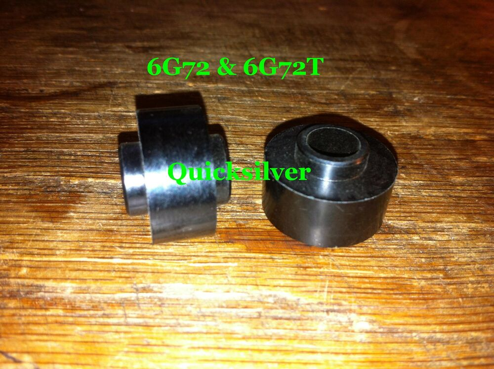 Ls Fuel Injector Spacers – Billy Knight