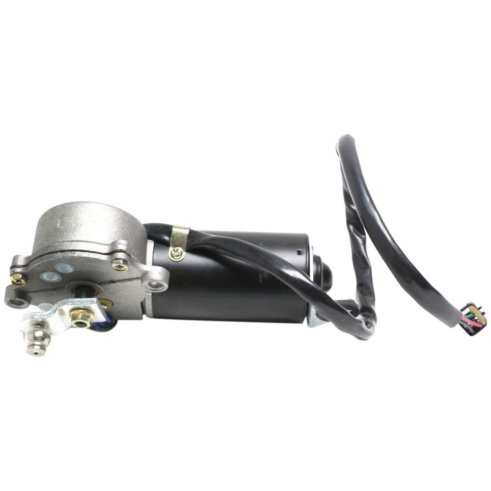 New Windshield Wiper Motor Front Jeep Wrangler 1987